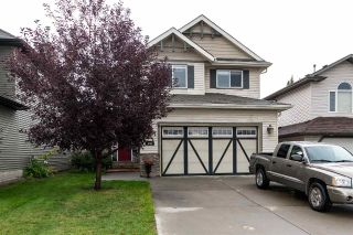 Main Photo: 659 SILVER_BERRY Road in Edmonton: Zone 30 House for sale : MLS®# E4124195