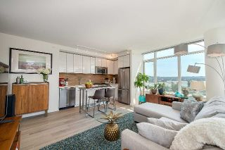 "Main Photo: 601 200 NELSON'S Crescent in New Westminster: Sapperton Condo for sale in ""The Sapperton"" : MLS®# R2295257"