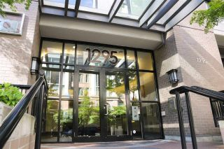 Main Photo: 1006 1295 RICHARDS Street in Vancouver: Downtown VW Condo for sale (Vancouver West)  : MLS®# R2295279