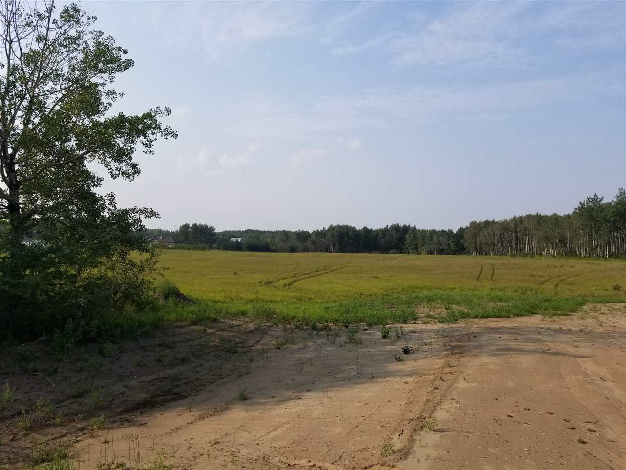 Main Photo: 26127 Twp Road 514: Rural Parkland County Rural Land/Vacant Lot for sale : MLS®# E4126103