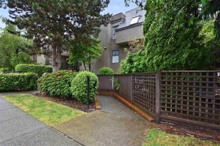 "Main Photo: 311 288 E 14TH Avenue in Vancouver: Mount Pleasant VE Condo for sale in ""VILLA SOPHIA"" (Vancouver East)  : MLS®# R2303466"