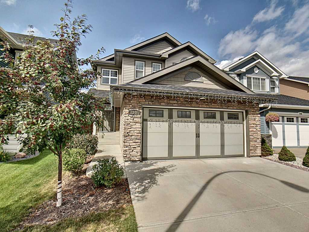 Main Photo: 7346 Essex Road: Sherwood Park House for sale : MLS®# E4128584