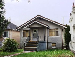 Main Photo: 985 LILLOOET Street in Vancouver: Renfrew VE House for sale (Vancouver East)  : MLS®# R2305370