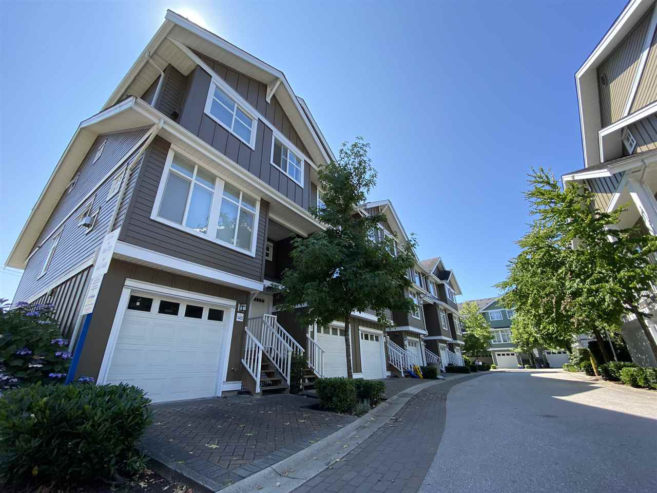 FEATURED LISTING: 139 - 935 EWEN Avenue New Westminster