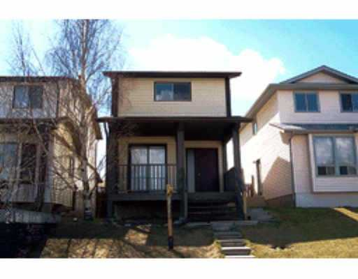 Main Photo:  in : Temple Residential Detached Single Family for sale (Calgary)  : MLS® # C2164087