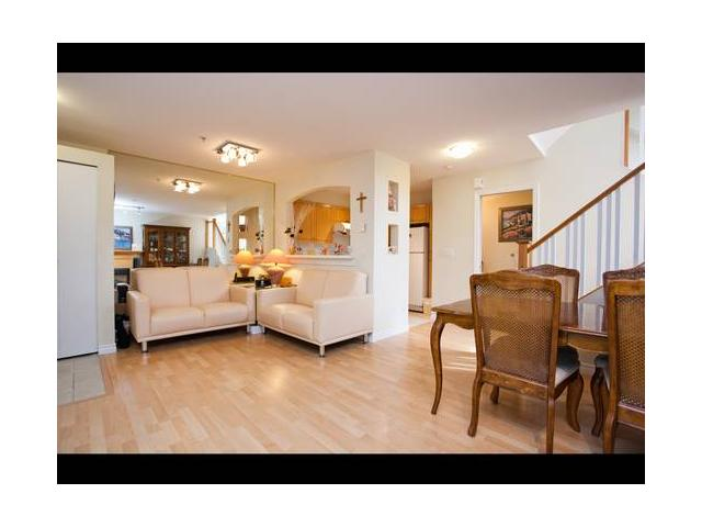 "Main Photo: 62 7128 STRIDE Avenue in Burnaby: Edmonds BE Townhouse for sale in ""RIVERSTONE"" (Burnaby East)  : MLS® # V899687"