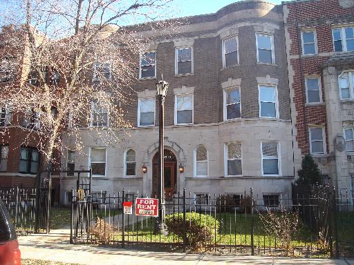 Main Photo: 4741 BEACON Street Unit 3S in CHICAGO: Uptown Rentals for rent ()  : MLS® # 07881567