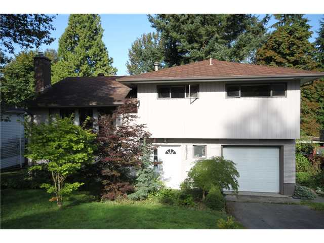 Main Photo: 2875 NOEL Drive in Burnaby: Sullivan Heights House for sale (Burnaby North)  : MLS® # V912075