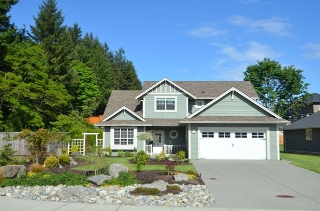 Main Photo: 924 DELOUME ROAD in MILL BAY: House for sale : MLS®# 357153