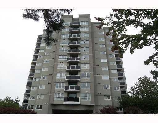Main Photo: # 302 1833 FRANCES ST in : Hastings Condo for sale : MLS® # V787917