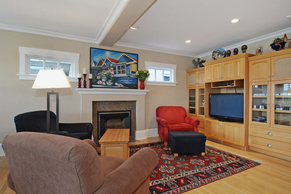 Photo 7: 3287 West 22nd Avenue in Vancouver: Home for sale