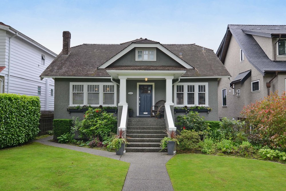 Photo 25: 3287 West 22nd Avenue in Vancouver: Home for sale