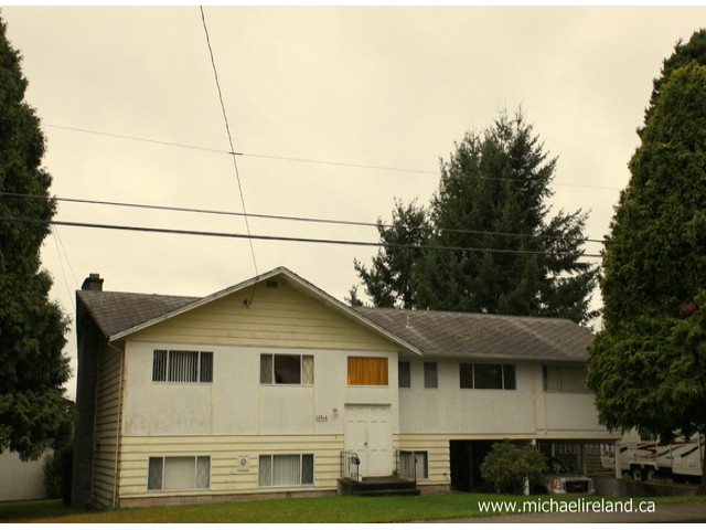 Main Photo: 15948 BUENA VISTA Avenue: White Rock House for sale (South Surrey White Rock)  : MLS® # F1425627