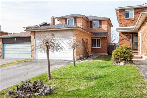 Main Photo: 70 Ecclestone Drive in Brampton: Brampton West House (2-Storey) for sale : MLS(r) # W3107006