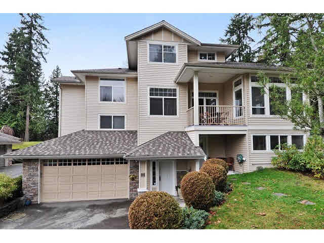FEATURED LISTING: 8 MOSSOM CREEK Drive Port Moody