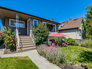 "Main Photo: 4919 WALDEN Street in Vancouver: Main House for sale in ""MAIN STREET"" (Vancouver East)  : MLS® # V1129302"