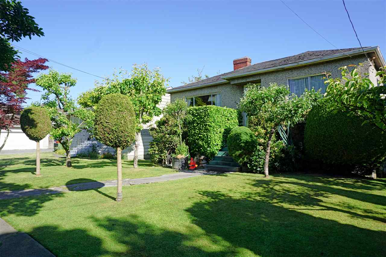 Photo 6: 1427 E 27TH Avenue in Vancouver: Knight Home for sale (Vancouver East)  : MLS® # R2069557
