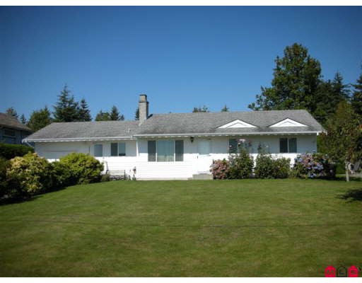 "Main Photo: 13223 15TH Avenue in Surrey: Crescent Bch Ocean Pk. House for sale in ""OCEAN  PARK"" (South Surrey White Rock)  : MLS(r) # R2094855"