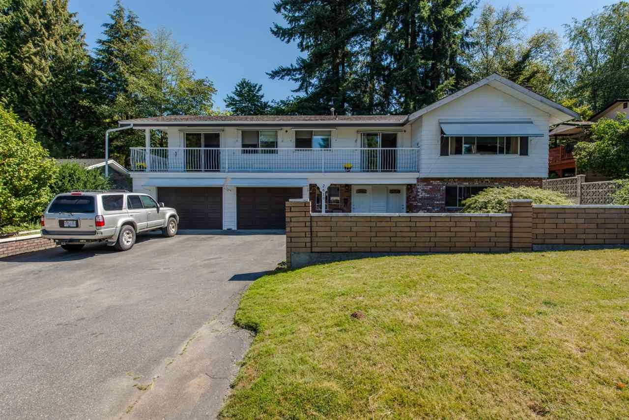 Main Photo: 2610 BIRCH Street in Abbotsford: Central Abbotsford House for sale : MLS® # R2101238