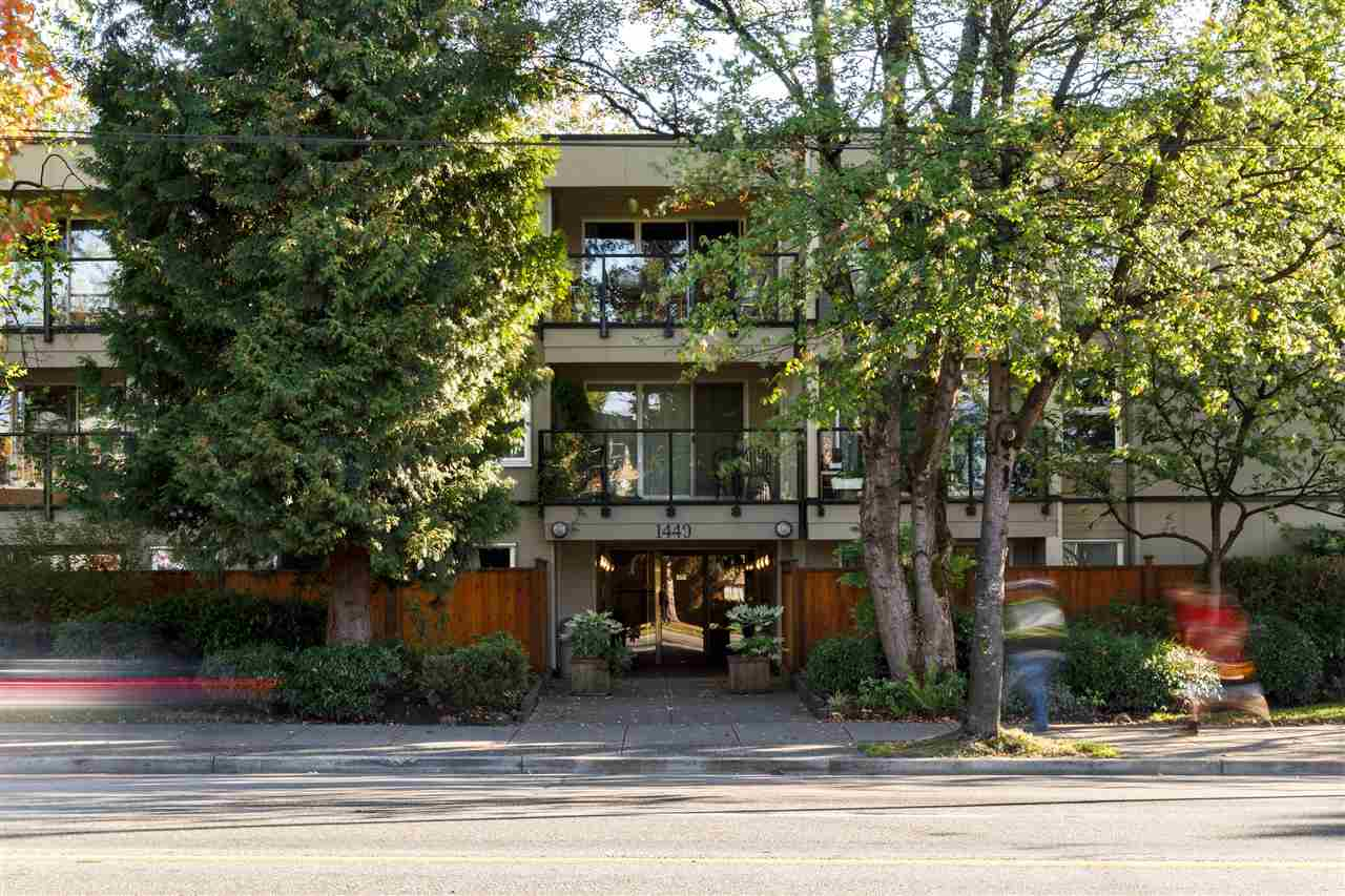 Photo 10: 204 1440 E BROADWAY in Vancouver: Grandview VE Condo for sale (Vancouver East)  : MLS® # R2109821