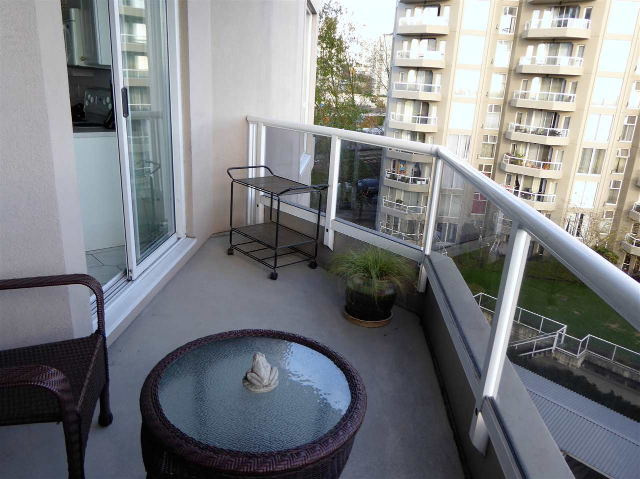 "Photo 15: 701 1185 QUAYSIDE Drive in New Westminster: Quay Condo for sale in ""RIVIERA"" : MLS(r) # R2117245"