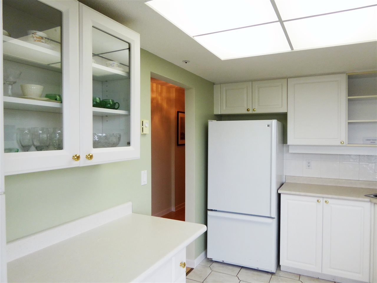 "Photo 11: 701 1185 QUAYSIDE Drive in New Westminster: Quay Condo for sale in ""RIVIERA"" : MLS(r) # R2117245"