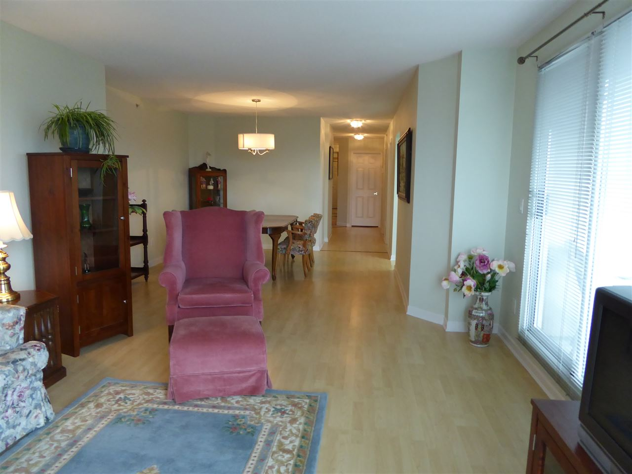 "Photo 5: 701 1185 QUAYSIDE Drive in New Westminster: Quay Condo for sale in ""RIVIERA"" : MLS(r) # R2117245"