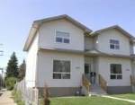 Main Photo: 11810 43 Street in Edmonton: Zone 23 House Half Duplex for sale : MLS(r) # E4051541