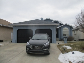 Main Photo: 15919 58 Street in Edmonton: Zone 03 House for sale : MLS(r) # E4052104