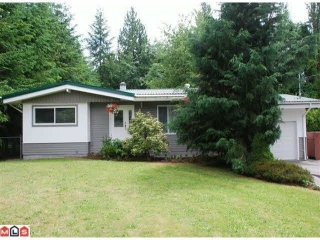 "Main Photo: 24644 56 Avenue in Langley: Salmon River House for sale in ""Salmon River"" : MLS(r) # R2145169"