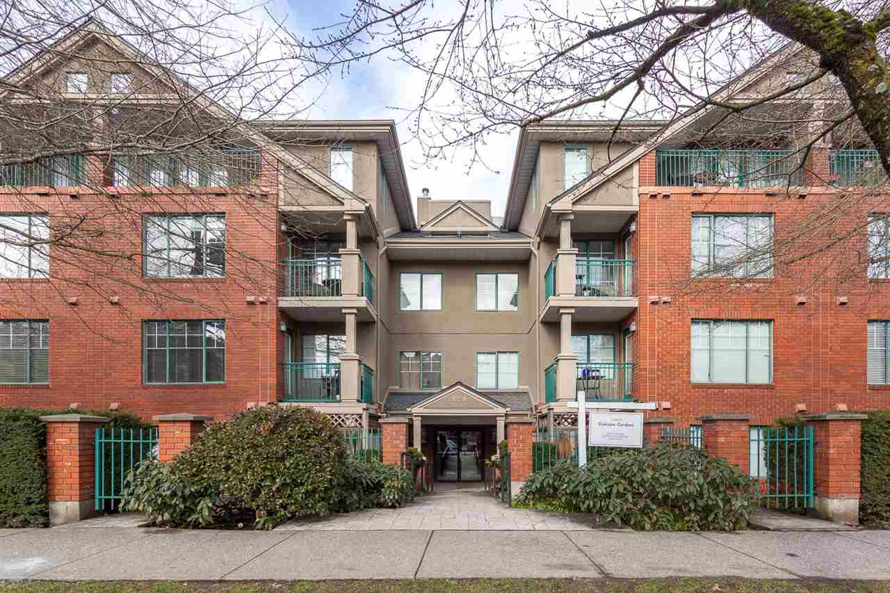 "Photo 19: 101 929 W 16TH Avenue in Vancouver: Fairview VW Condo for sale in ""Oakview Gardens"" (Vancouver West)  : MLS® # R2146407"