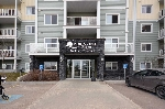 Main Photo: #310 9910 107 Street: Morinville Condo for sale : MLS(r) # E4056275