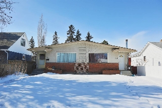 Main Photo: 10536 153 Street in Edmonton: Zone 21 House Duplex for sale : MLS(r) # E4056561