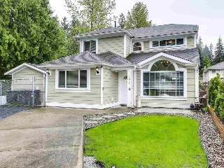 Main Photo: 1216 WINDSOR Avenue in Port Coquitlam: Oxford Heights House for sale : MLS® # R2162025