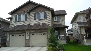 Main Photo: 12028 167B Avenue in Edmonton: Zone 27 House Half Duplex for sale : MLS® # E4062387