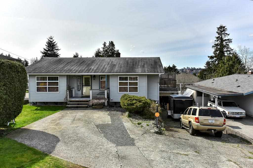 Main Photo: 10967 129A Street in Surrey: Whalley House for sale (North Surrey)  : MLS®# R2163243