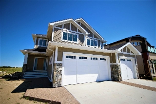 Main Photo: 1182 GENESIS LAKE Boulevard: Stony Plain House for sale : MLS(r) # E4066362
