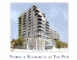"Main Photo: 1006 133 E ESPLANADE Boulevard in North Vancouver: Lower Lonsdale Condo for sale in ""PINNACLE RESIDENCES AT THE PIER"" : MLS(r) # R2173326"