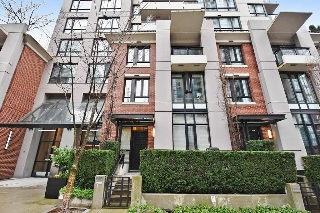 "Main Photo: 930 HOMER Street in Vancouver: Yaletown Townhouse for sale in ""YALETOWN PARK"" (Vancouver West)  : MLS® # R2179444"