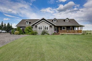 Main Photo: 14 52422 R 224 Road: Rural Strathcona County House for sale : MLS® # E4070537