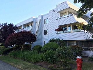 "Main Photo: 103 1341 GEORGE Street: White Rock Condo for sale in ""OCEANVIEW"" (South Surrey White Rock)  : MLS(r) # R2183251"