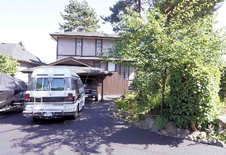 "Main Photo: 420 RICHMOND Street in New Westminster: The Heights NW House for sale in ""THE HEIGHTS"" : MLS® # R2186347"