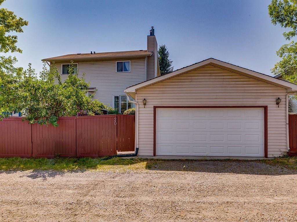 Photo 26: 20 RIVERSIDE Place SE in Calgary: Riverbend House for sale : MLS® # C4129406