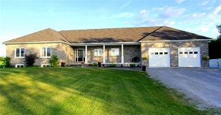 Main Photo: 764 Regional Rd 12 Road in Brock: Rural Brock House (Bungalow-Raised) for sale : MLS® # N3883767