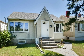 Main Photo: 11635 101st in Edmonton: Zone 08 House for sale : MLS® # E4075522