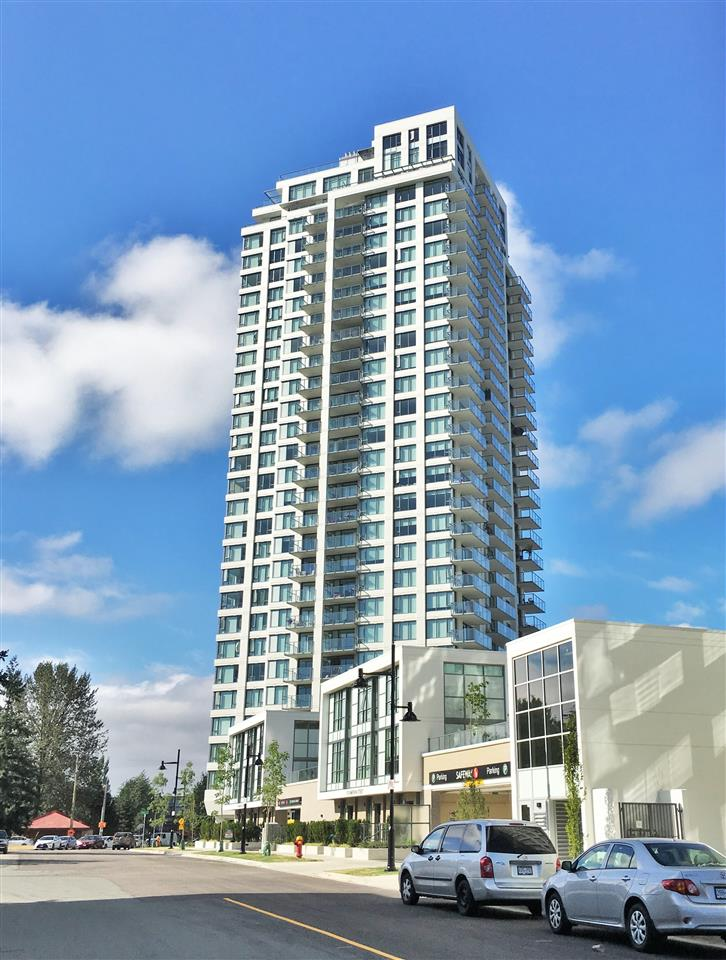 FEATURED LISTING: 2601 - 570 EMERSON Street Coquitlam