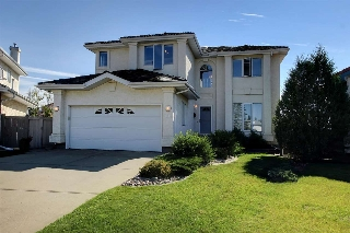 Main Photo:  in Edmonton: Zone 16 House for sale : MLS® # E4076957