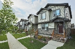 Main Photo: 3112 17 Avenue NW in Edmonton: Zone 30 House Half Duplex for sale : MLS® # E4077416
