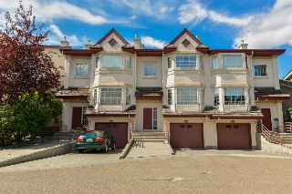Main Photo: 29 1237 CARTER CREST Road in Edmonton: Zone 14 Townhouse for sale : MLS® # E4078120