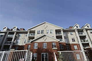 Main Photo: 404 45 INGLEWOOD Drive: St. Albert Condo for sale : MLS® # E4078317
